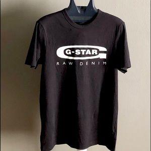 G-STAR RAW MENS TEE SHIRT